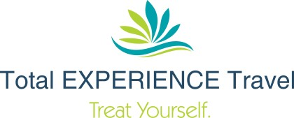 Total Experience Travel Logo