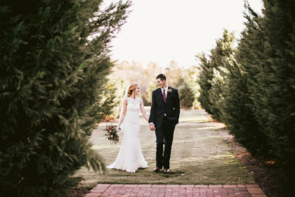 Joyner Park Wedding Photos Wake Forest Day-of Wedding Coordination