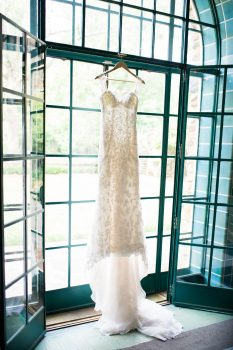 Graylyn Estate Wedding Dress