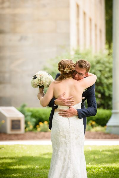 Downtown Raleigh Day-of Wedding Coordination
