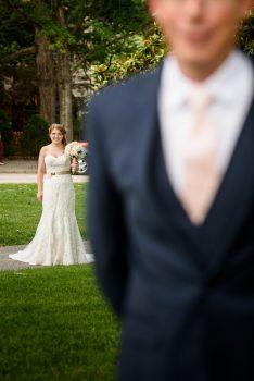 Downtown Raleigh Wedding