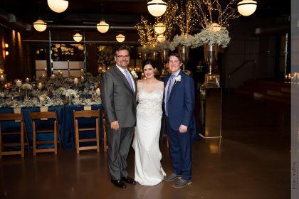 Wedding Flowers by K Aubrey Flowers