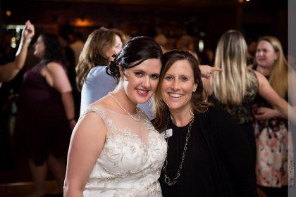Chestnut & Vine Day-of Wedding Coordination