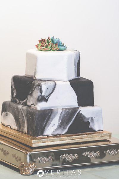 Edible Art Cake at Sitti