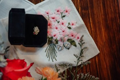 wedding heirlooms