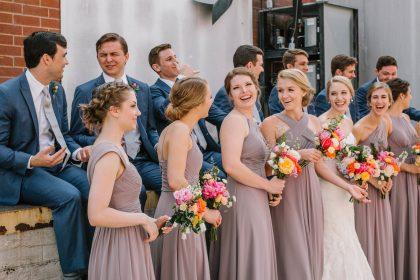 wedding party photos day-of wedding coordination