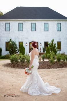 French Farm inspired wedding venue