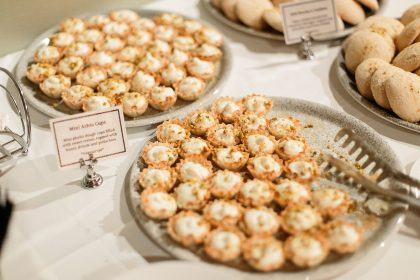 Desserts by Sitti