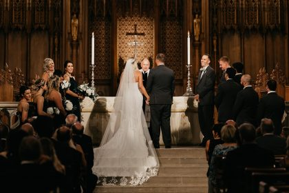 Personal Weddings of NC Duke University Chapel
